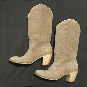 Women's dress boots